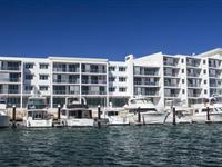Marina and Hotel - Mantra Geraldton